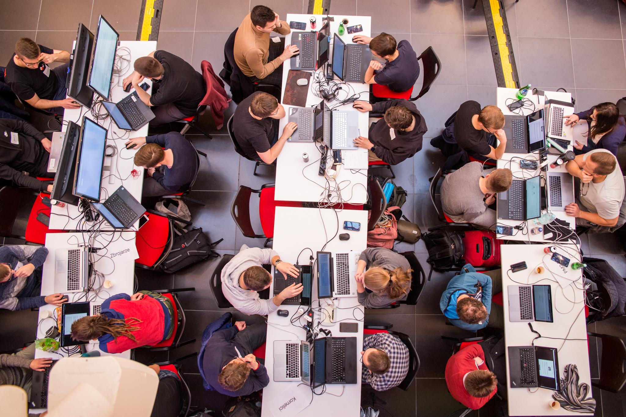 Smogathon 2019 Hackathon z wykorzystaniem danych